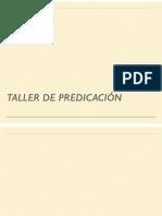 TALLER DE HOMILETICA Y PREDICACION - EVA (2)