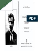 1. José Maria Eguren