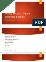 Eletiva - 1C 2D 3E - Atv 5