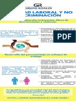 Igualdad Laboral y No Discriminación 2