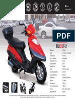 TK125T-2