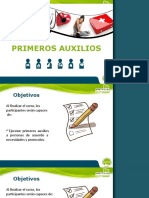 PRIMEROS AUX Ppt Mutual de Seguridad Final Streaming