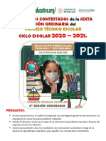 ProductosContestados6taSesionCTE2021