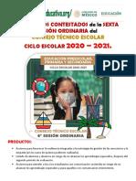 ProductosContestados6taSesionCTE2021