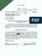 Pennington File