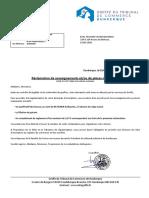 1 - Courrier de Réclamation.pdf