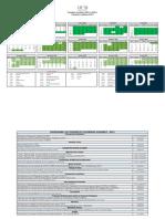 Calendrio Acadmico - 2020.1-2021.1