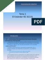 Tema 1-IEC 61131