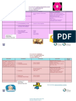 Planificacion a Distancia 6to Grado III Lapso (Autoguardado)