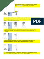 Anualidas Tercer Parcial 3 Metodos en Finanzas