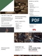marriott international brochure - final