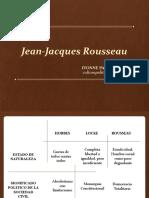 6. Rousseau I