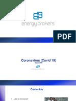 Presentacion Energy Brokers - Coronavirus (Covid 19) vf