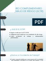 Presentación SCTR
