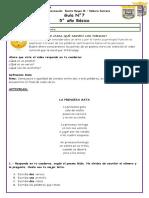 Guía N°7 - 5° AÑOdocx