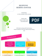 215919430 Herpes Zoster Ppt