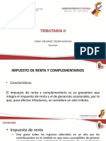 TEMA 3 renta 2019