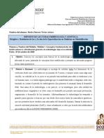 Reporte Introducción general a la embriología Rocha Herrera Víctor Arturo