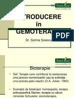Introducere-Gemoterapie-Curs-Sorina-Soescu