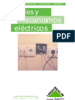 cables y mecan electricos