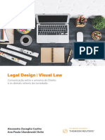 Legal One e Book Visual Law 2020