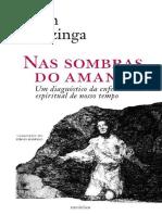 Johan Huizinga - Nas Sombras do Amanha