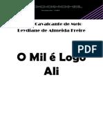 O Mil é Logo Ali 2020