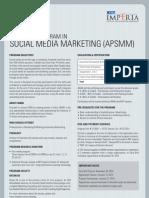 Brochure - APSMMx02