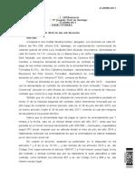Jurisprudencia 15 Civil arrendamiento patentes