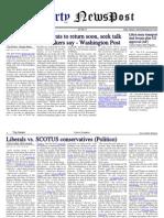 Liberty Newspost  Mar-07-2011