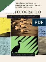 Guia-Aves-do-Litoral do Rio Grande do Sul
