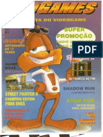 ProGames nº01