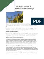 Gestión de la prevención de riesgos laborales en la pequeña y mediana empresa 4