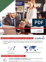 Presentacion Corporativa Sodexo  2019 [monedero electronico