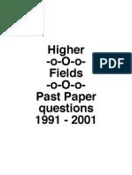 2.1.0  Fields 91-10