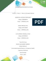 sistema de abastecimiento de agua síntesis Tarea 3- Grupo 358002A_616 (3)