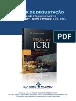 TRIBUNAL DO JURI