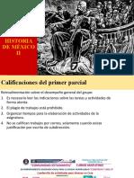 CRISIS Y DECADENCIA DEL PORFIRIATO
