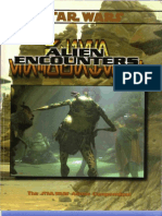 WEG40166 - Star Wars - Alien Encounters