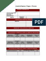 Modelo Racional de Kepner y Tregoe_PLANTILLA