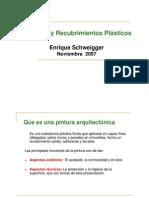 Microsoft PowerPoint - 1  Pinturas Arquitectónicas, Introducción
