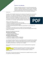 IMP-Análisis Financiero Y Sus Métodos
