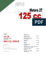 2012.13.14 - Motore 2T 125cc SMR