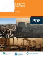 Egypt-Cost-of-Environmental-Degradation-Air-and-Water-Pollution