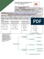 11º - Guía Grupos Funcionales y Clasificación de Los Compuestos Orgánicos Parte 1