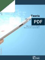 Livro - Teoria Economica