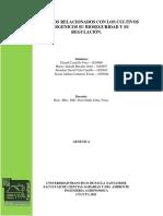 Artículos Relacionados Con Los Cultivos Transgénicos sus Bioseguridad y Regulación