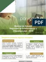 Material de Estudio Seguridad de La Información y Ciberseguridad ( Caolomabi Para Generar
