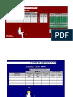 Vibração - Calculadora Corpo Inteiro - Adpt NHO 09