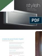 Catalogo Daikin Stylish